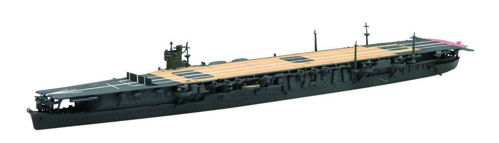 Fujimi TOKU-16 IJN Aircraft Carrier Soryu 1941 / 1938 1/700 scale kit