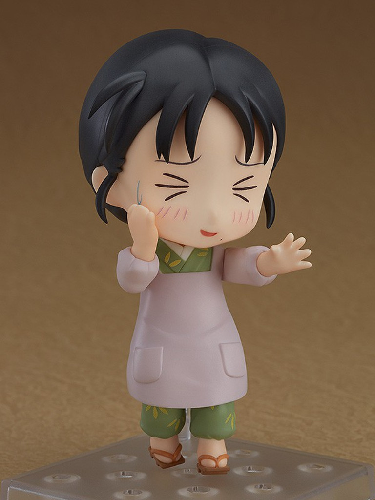 Good Smile Nendoroid 840 Suzu (In This Corner of the World)