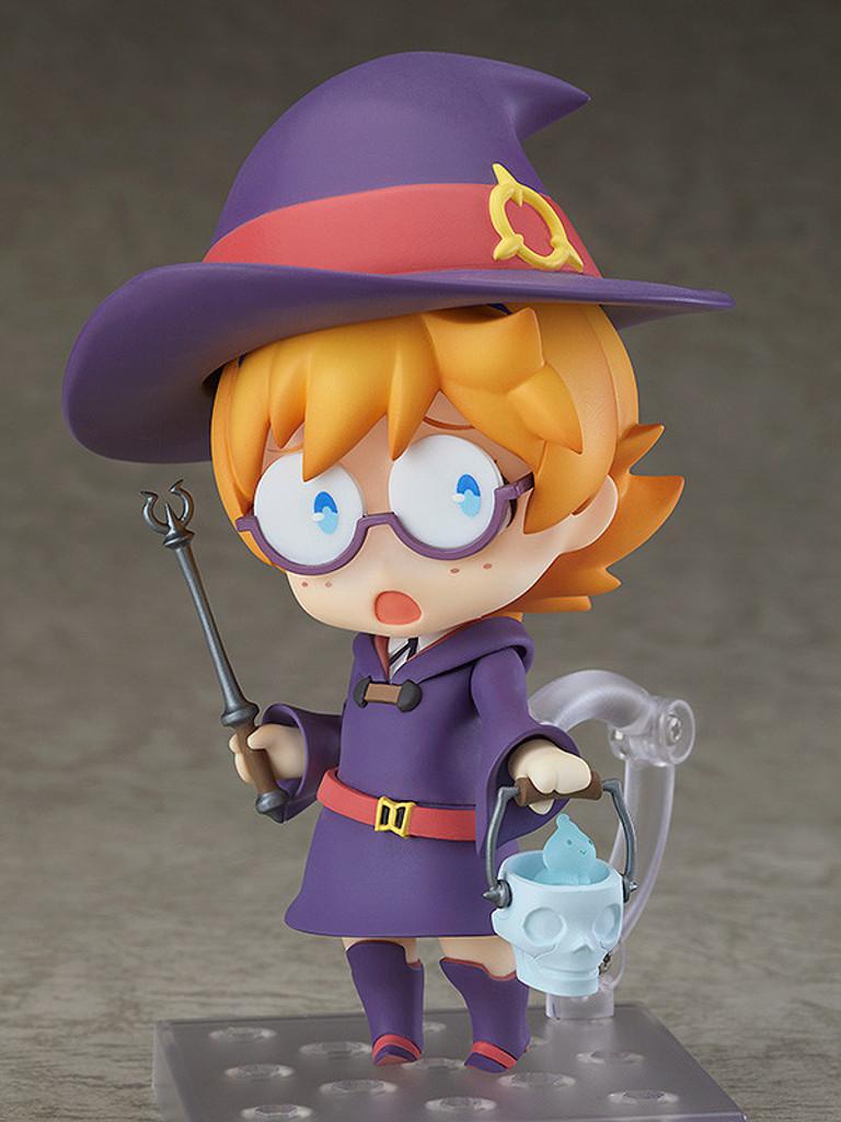 Good Smile Nendoroid 859 Lotte Yanson (Little Witch Academia)