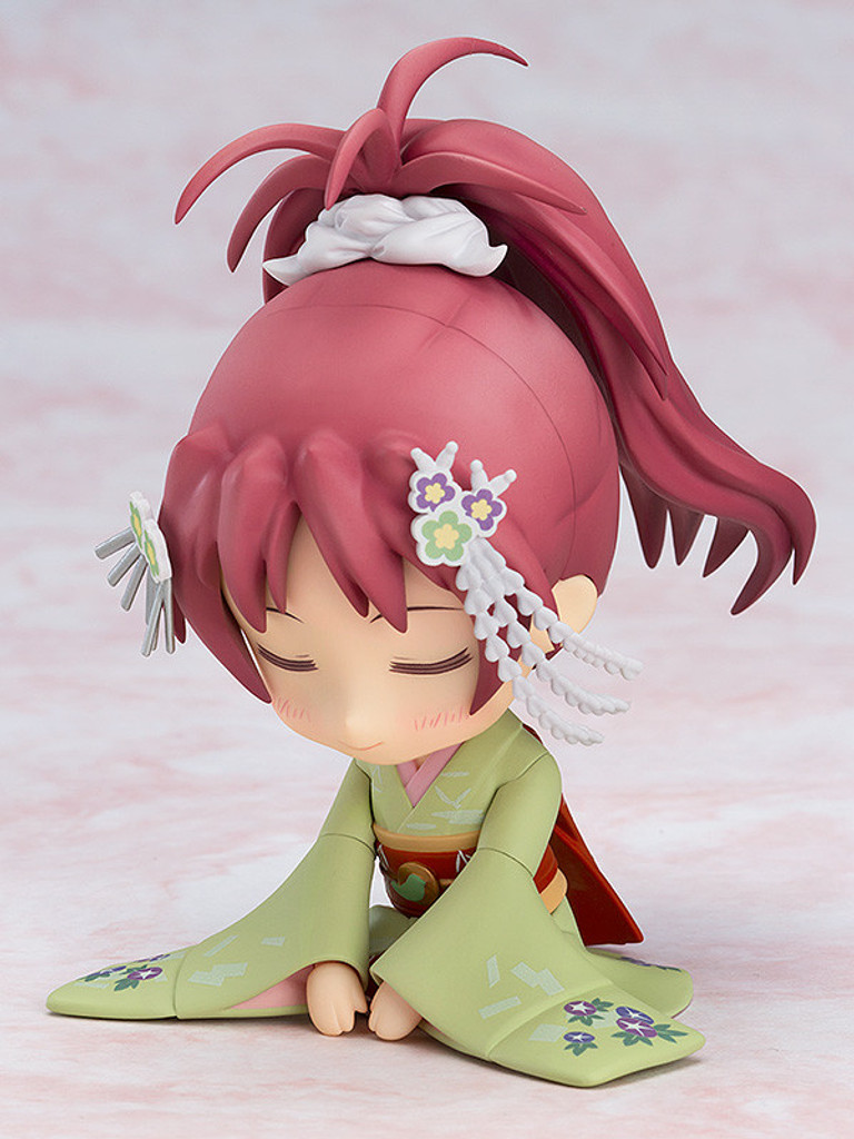 Good Smile Nendoroid 868 Kyouko Sakura: Maiko Ver. (Madoka Magica)