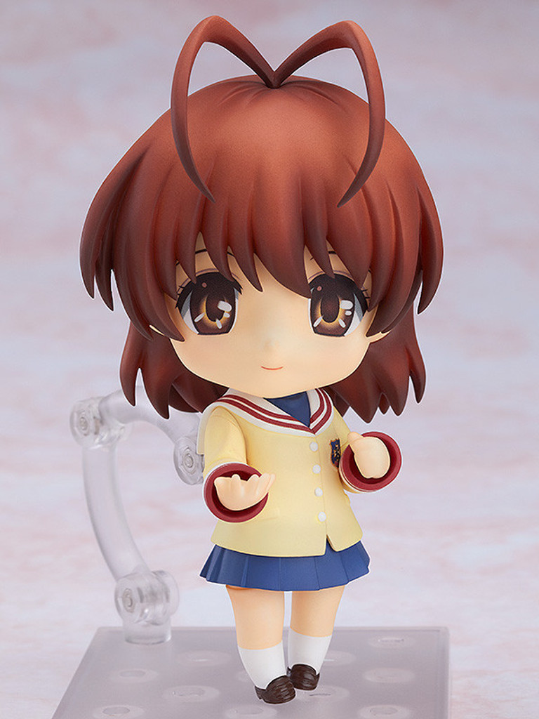 Good Smile Nendoroid 869 Nagisa Furukawa (CLANNAD)
