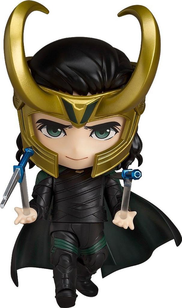 Good Smile Nendoroid 866 Loki: Ragnarok Edition (Thor: Ragnarok)