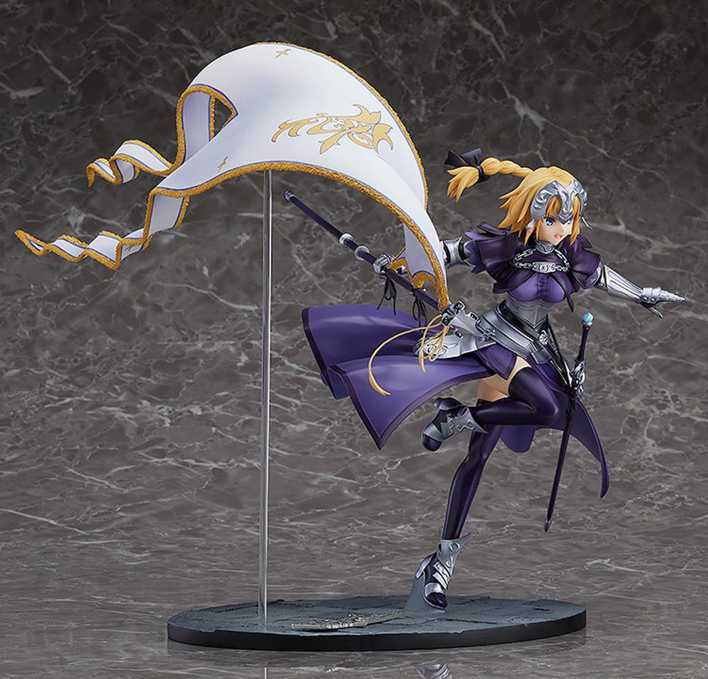 Good Smile Ruler / Jeanne d'Arc 1/7 Scale Figure (Fate/Grand Order)