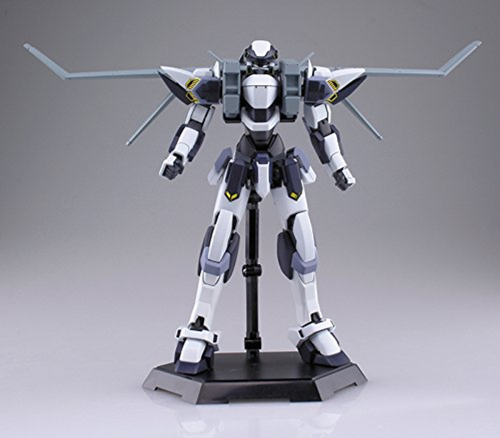 Aoshima 55601 Full Metal Panic TSR Armslave ARX-7 Arbalest & Emergency Deployment Booster 1/48 scale kit
