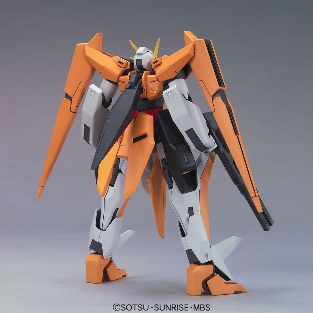 Bandai HG OO 28 GN-007 ARIOS GUNDAM 1/144 scale kit