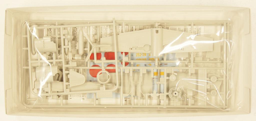 Fujimi C08 D4Y4 Suisei (Judy) Model 43 1/72 Scale Kit 722610
