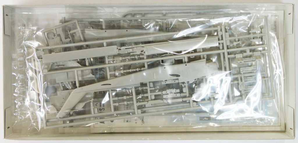Fujimi Heli-SP9 JGSDF AH-1S COBRA 20th Anniversary 1/72 Scale Kit