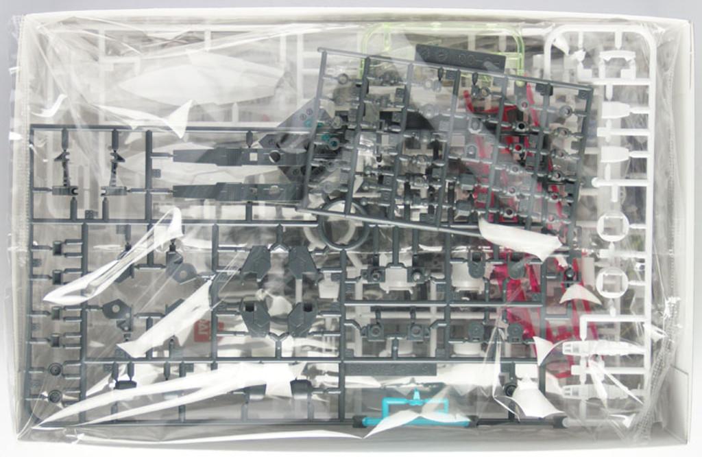 Bandai Gundam HG AGE-14 G-BOUNCER (WMS-GB5) 1/144 Scale Kit