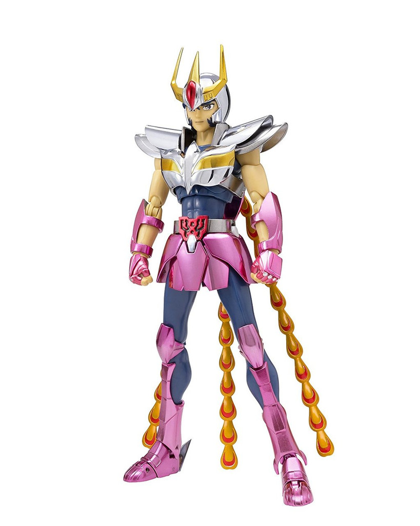 Bandai Saint Seiya Myth Cloth Phoenix Ikki Revival Version Figure