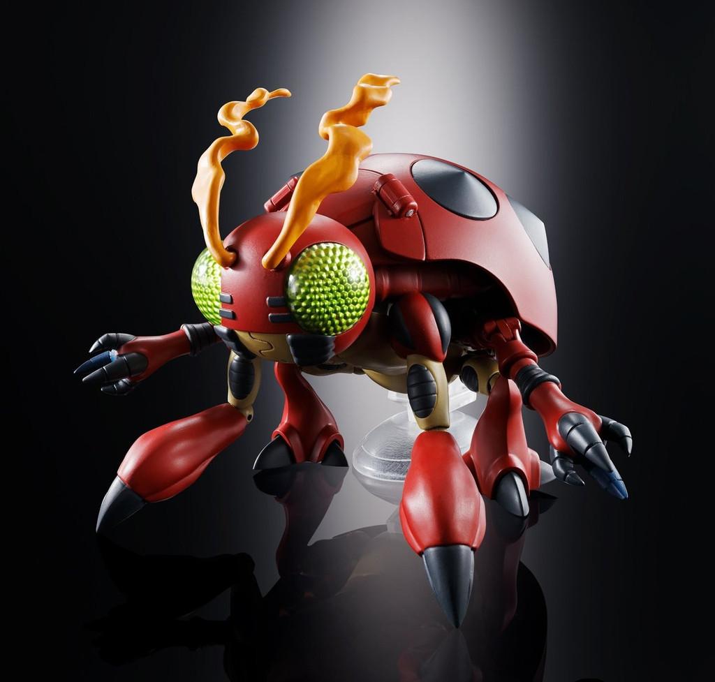 Bandai Digivolving Spirits 06 Atlur Kabuterimon Figure (Digimon)