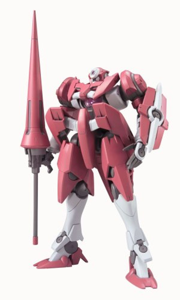 Bandai HG OO 23 GUNDAM GN-X III A-Laws Type 1/144 scale kit