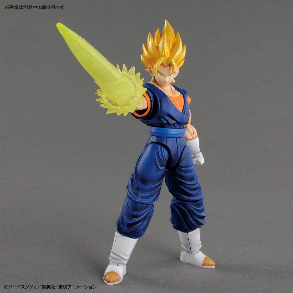 Bandai Figure-Rise Dragon Ball Super Saiyan Vegito Plastic Model Kit