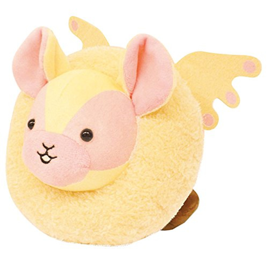 Capcom Paolumu Stuffed Plush Toy (Monster Hunter World)