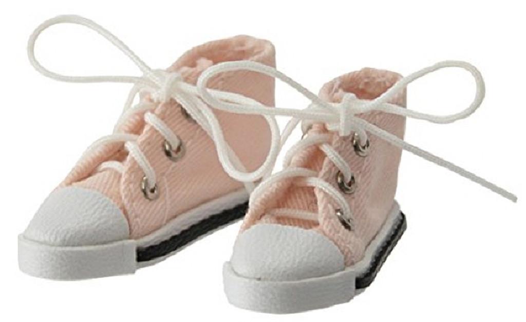 Azone AKT106-PNK Basic Sneaker Pink