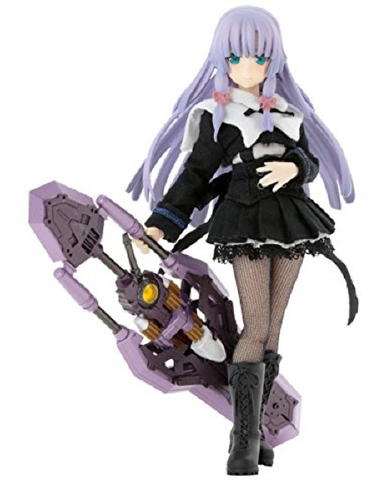 Azone ALC035-BEN Assault Lily 035 Nobunaga Azumi