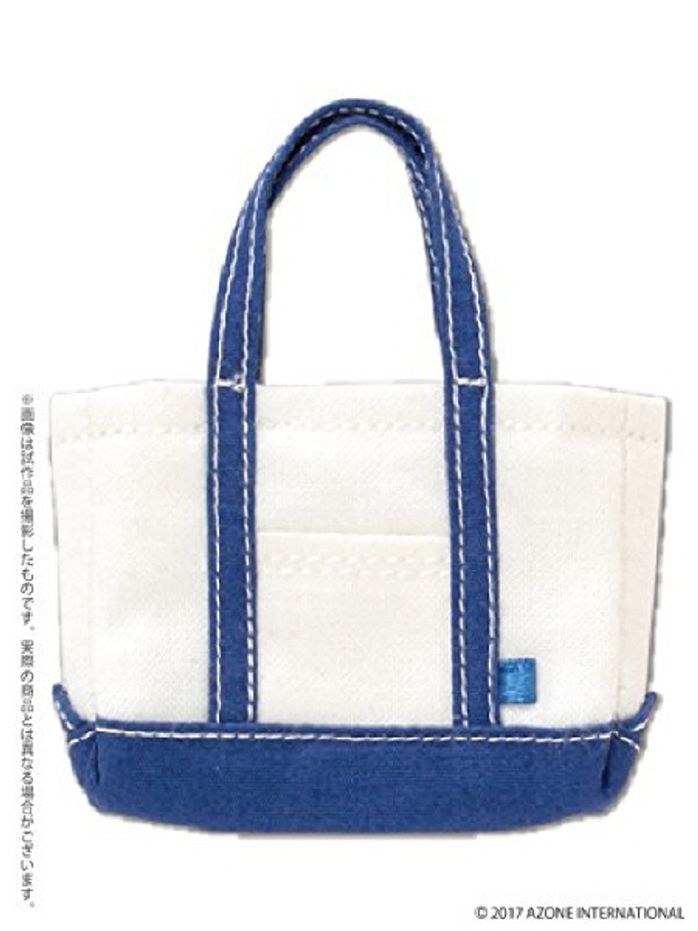 Azone POC410-BLE PNS Casual Tote Blue Blue