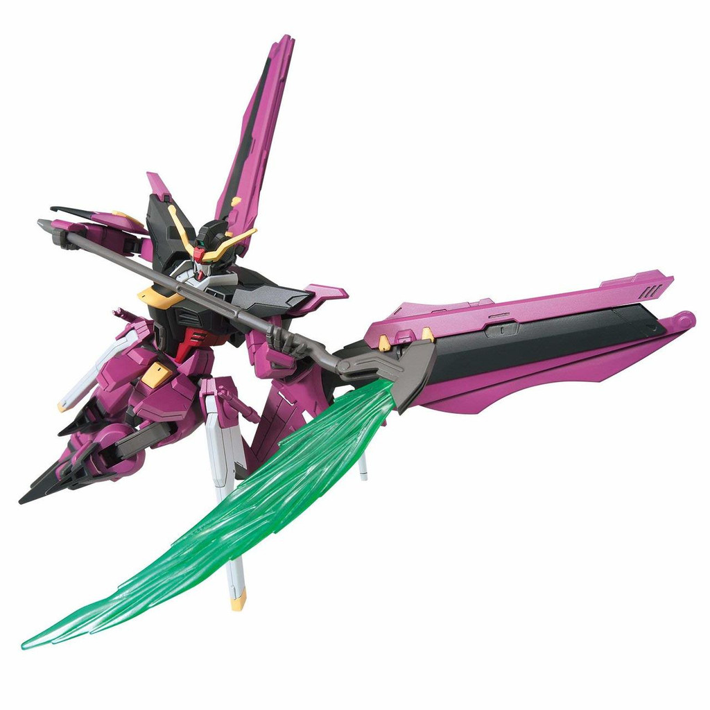 Bandai Gundam Build Divers 021 Gundam Love Phantom 1/144 Scale Kit