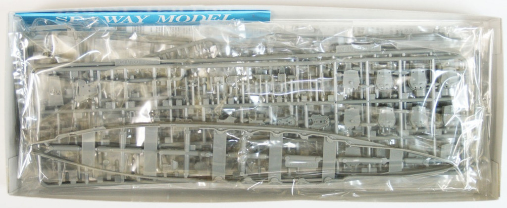 Fujimi TOKU-67 IJN Imperial Japanese Naval Battle Ship Fuso 1944 1/700 Scale Kit
