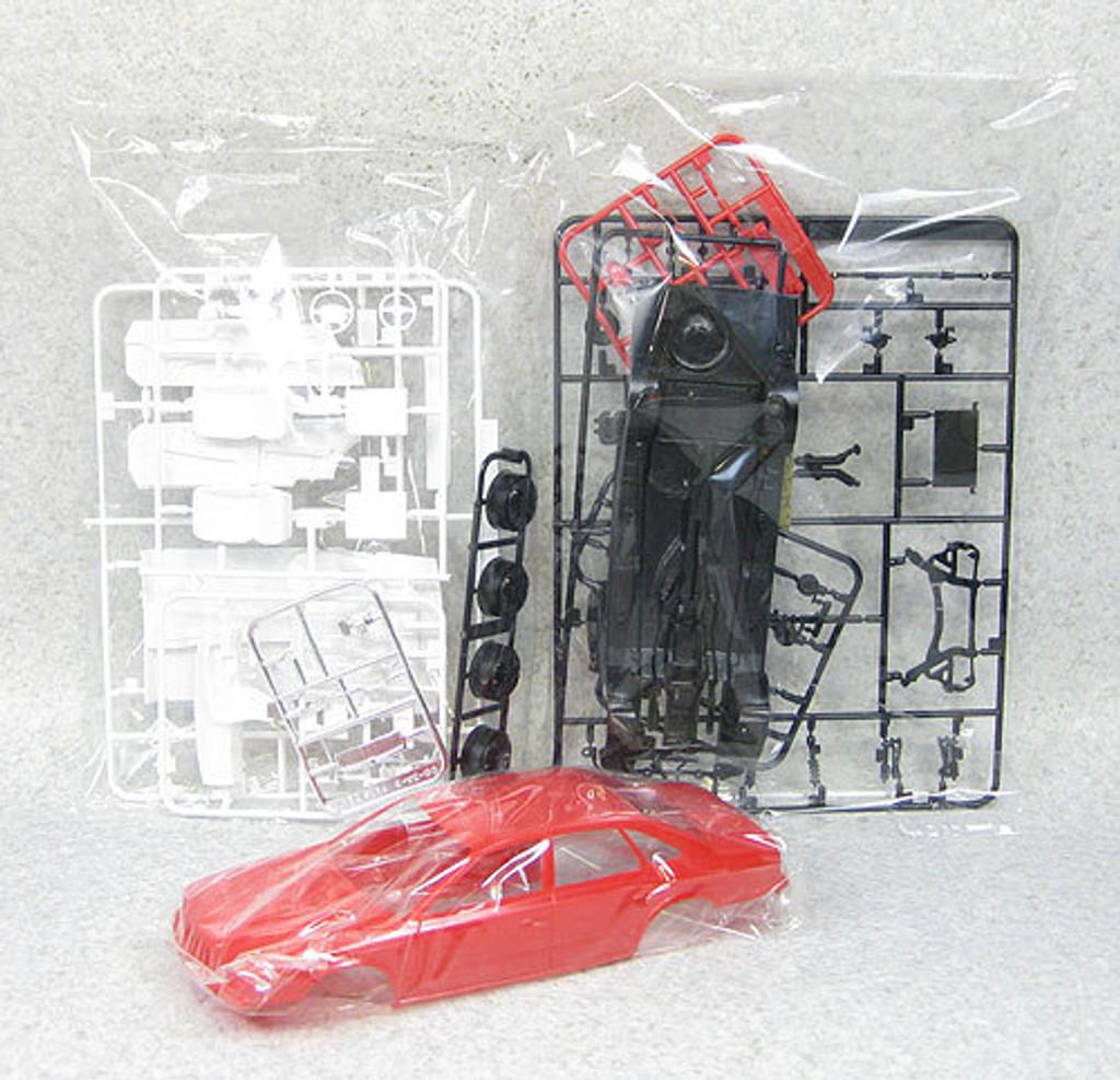 Aoshima 04111 Nissan President (G50) Avant Garde Japan 1/24 Scale Kit