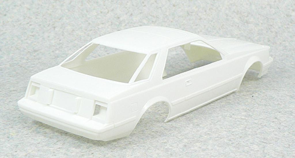 Aoshima 41819 Toyota Corona HT 2000GT (T140) 1/24 Scale Kit