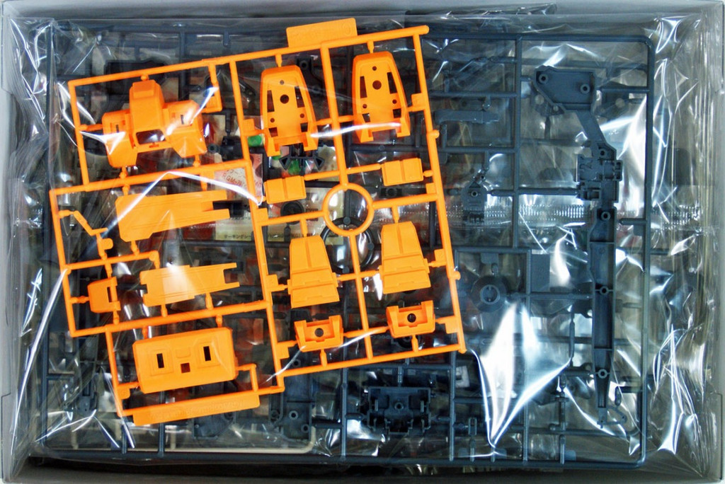 Bandai MG 039071 Gundam RGM-79(G) GM Ground Type 1/100 Scale Kit