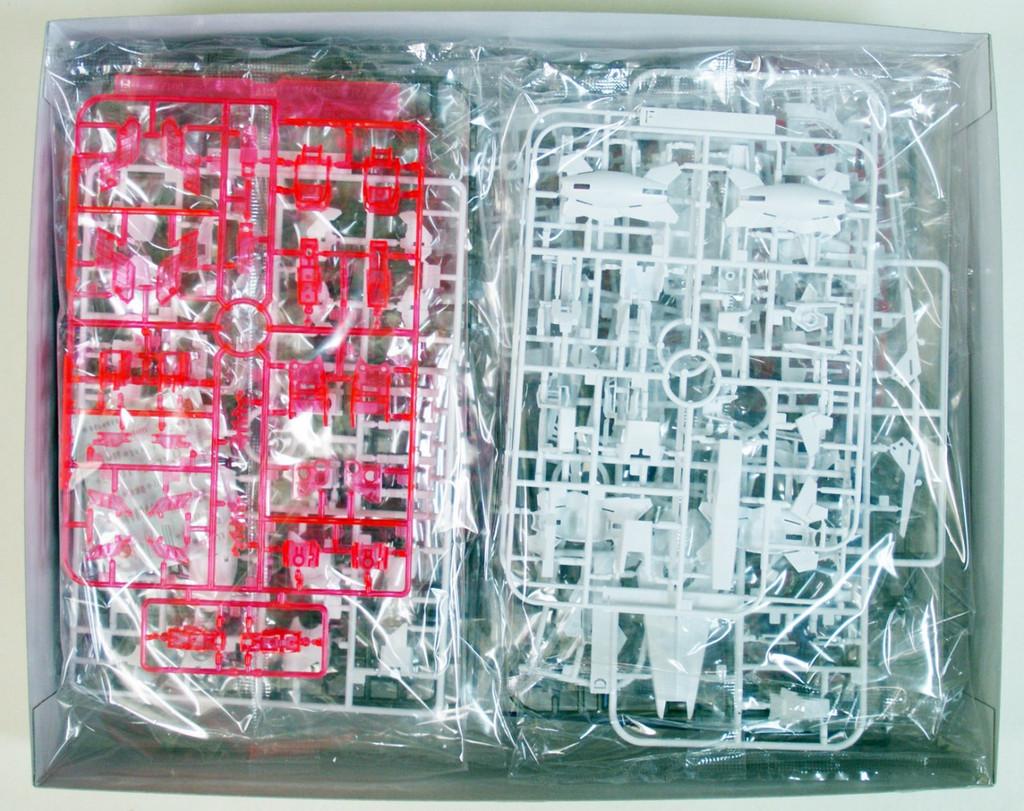 Bandai MG 620538 Gundam Unicorn Gundam 1/100 Scale Kit