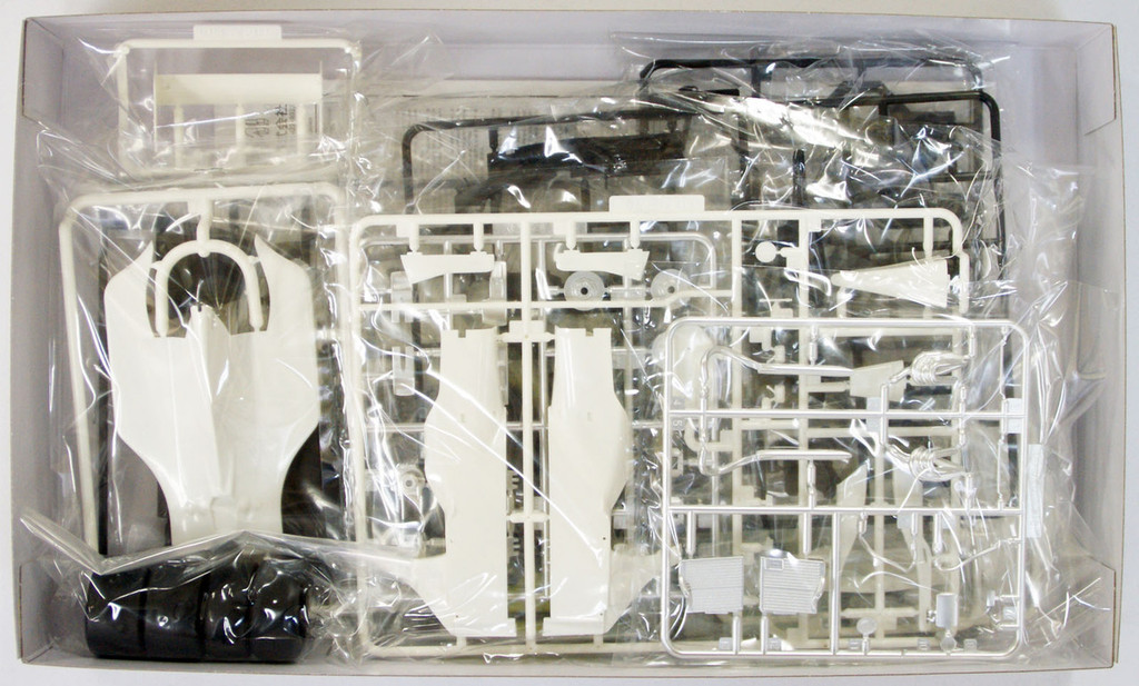 Fujimi GP14 090580 F1 Williams FW16 San Marino GP 1994 1/20 Scale Kit