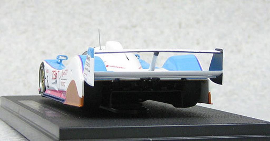 Ebbro 44586 Toyota TS010 Zent 1992 #8 1/43 Scale