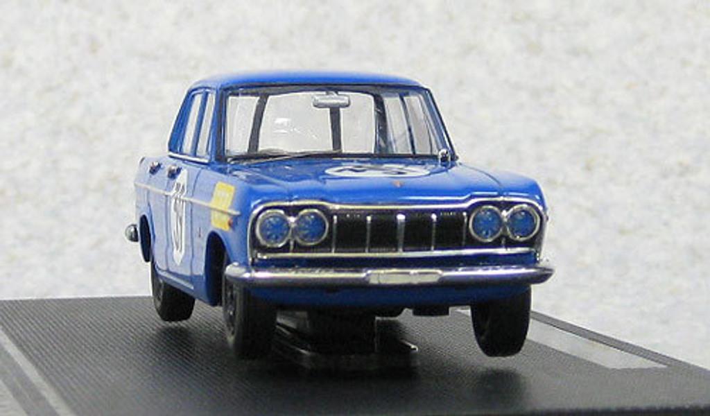 Ebbro 44708 Prince Skyline GTB 1964 Japan Grand Prix #39 (Blue) 1/43 Scale