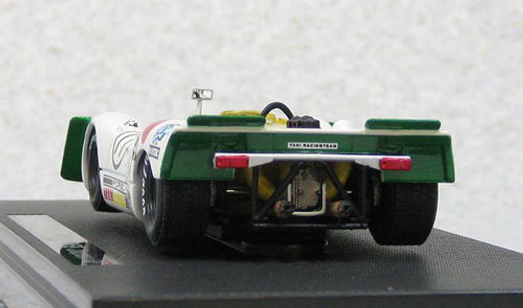 Ebbro 44711 Porsche 908 Spider Japan Grand Prix 1969 #17 1/43 Scale