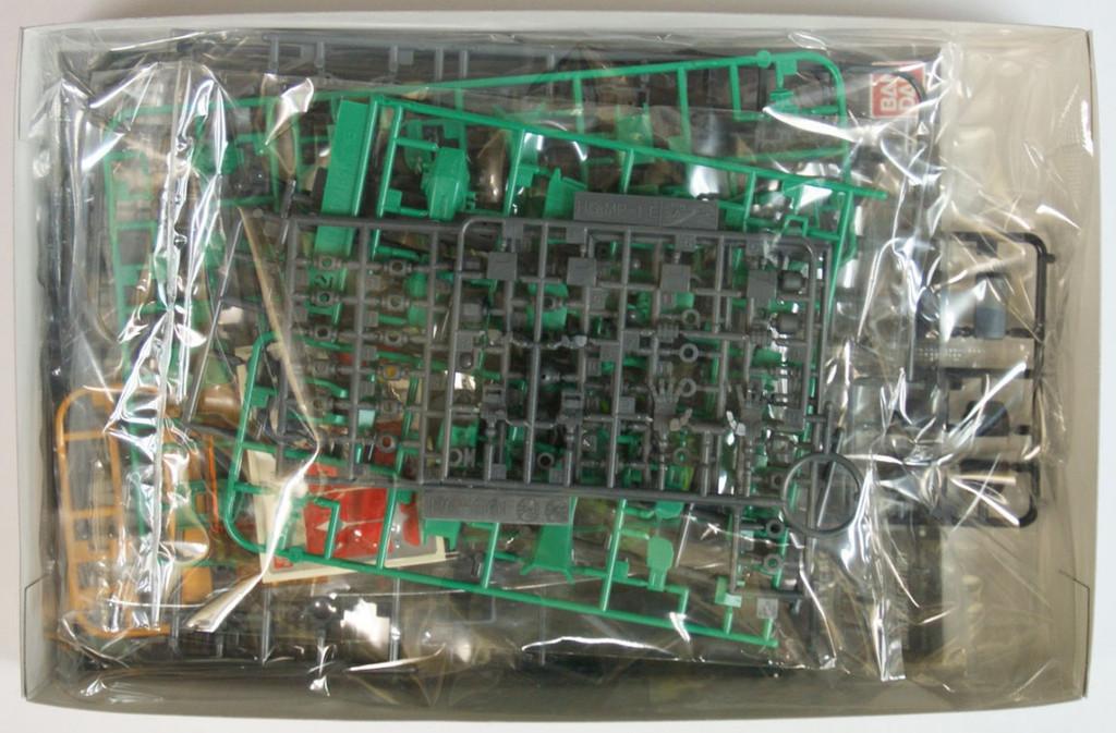 Bandai HGUC 150 Gundam MSA-003 NEMO 1/144 Scale Kit