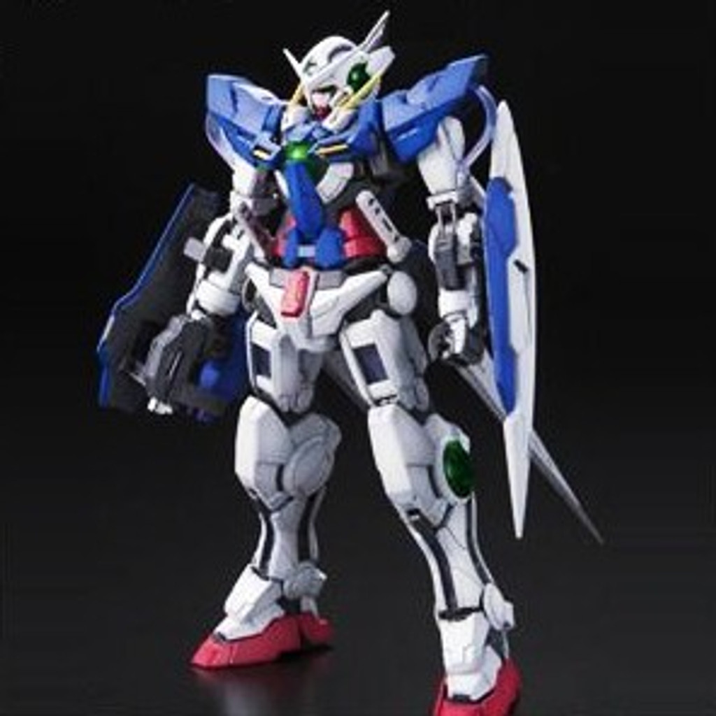 Bandai MG 610157 Gundam GN-001 EXIA Ignition Mode 1/100 Scale Kit