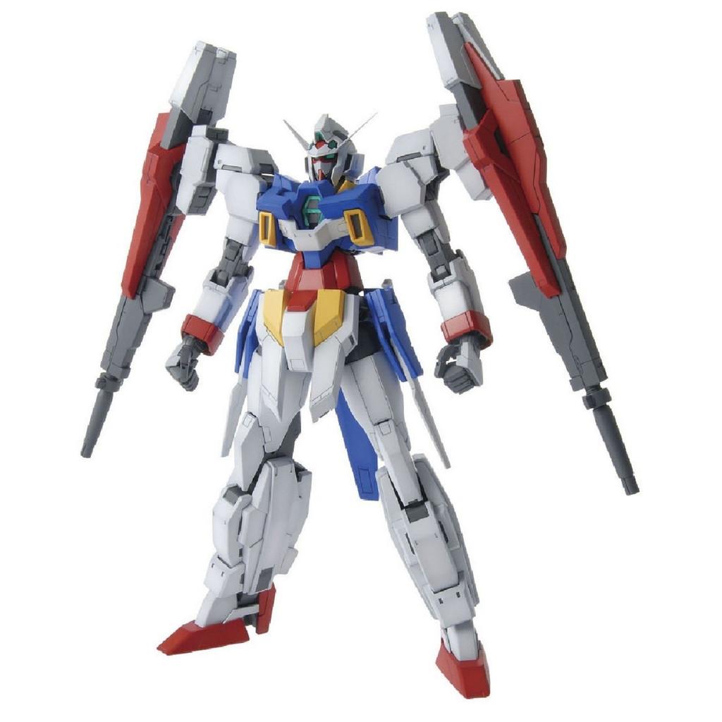 Bandai MG 823335 Gundam AGE-2 DOUBLE BULLET 1/100 Scale Kit