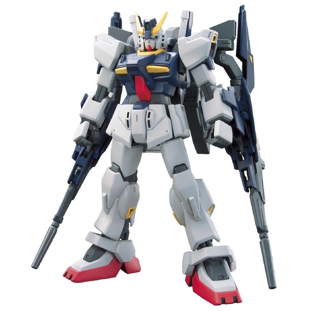 Bandai HG Build Fighters 004 BUILD Gundam MK-II FIGTHER SEI IORI 1/144 Scale Kit