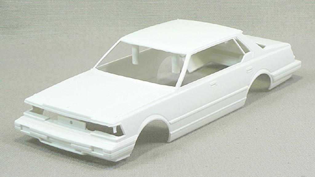 Aoshima 44506 Nissan 430 Cedric 4Dr HT 280E Brougham 1981 1/24 Scale Kit