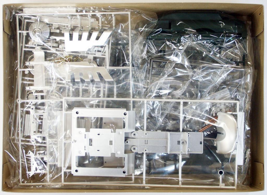 Fujimi 091334 Ultraman Ultra-Seven TDF MRI Magma Riser (Renewal) Non Scale Kit