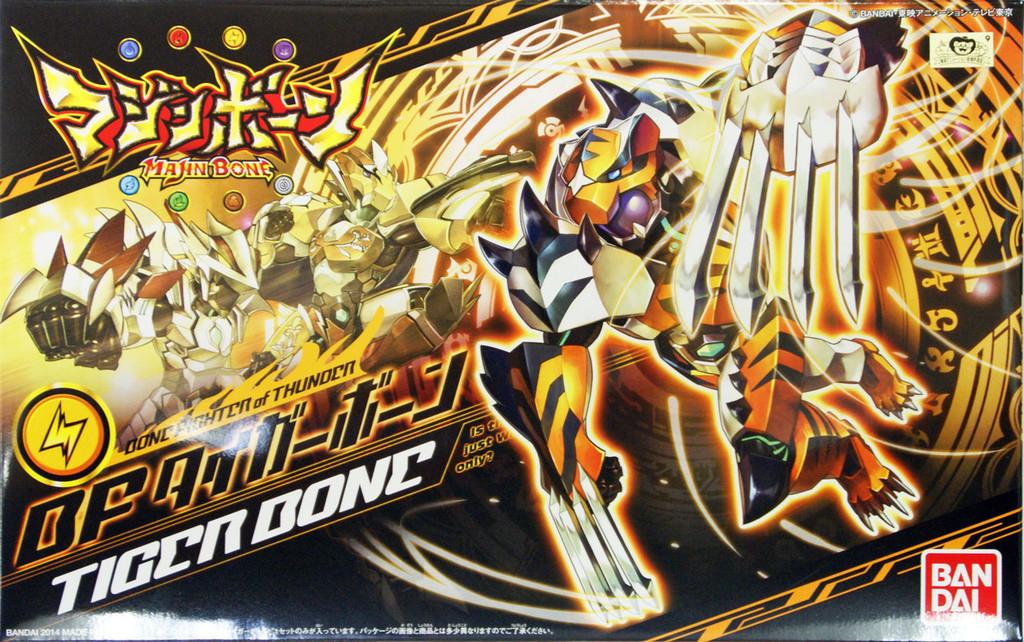 Bandai Majin BOne 05 BF Tiger BOne 895394