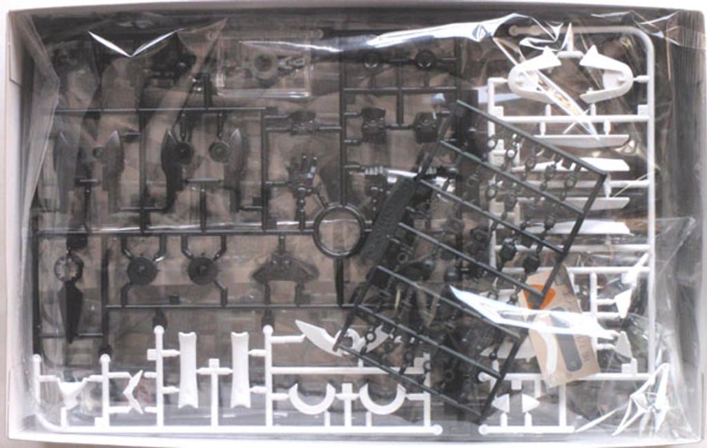 Bandai HG OO 46 Gundam SUSANOWO GNX-Y901TW 1/144 Scale Kit