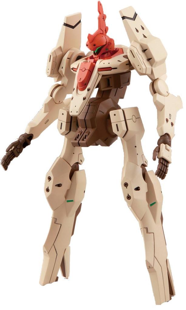 Bandai Reconguista G G008 Gundam Elf Bullock 957023 1/144 Scale Kit