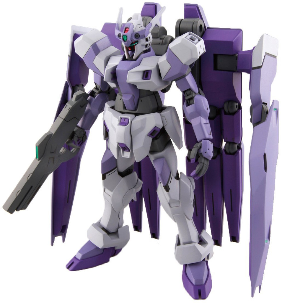 Bandai Reconguista G G009 Gundam Gaeon 948670 1/144 Scale Kit
