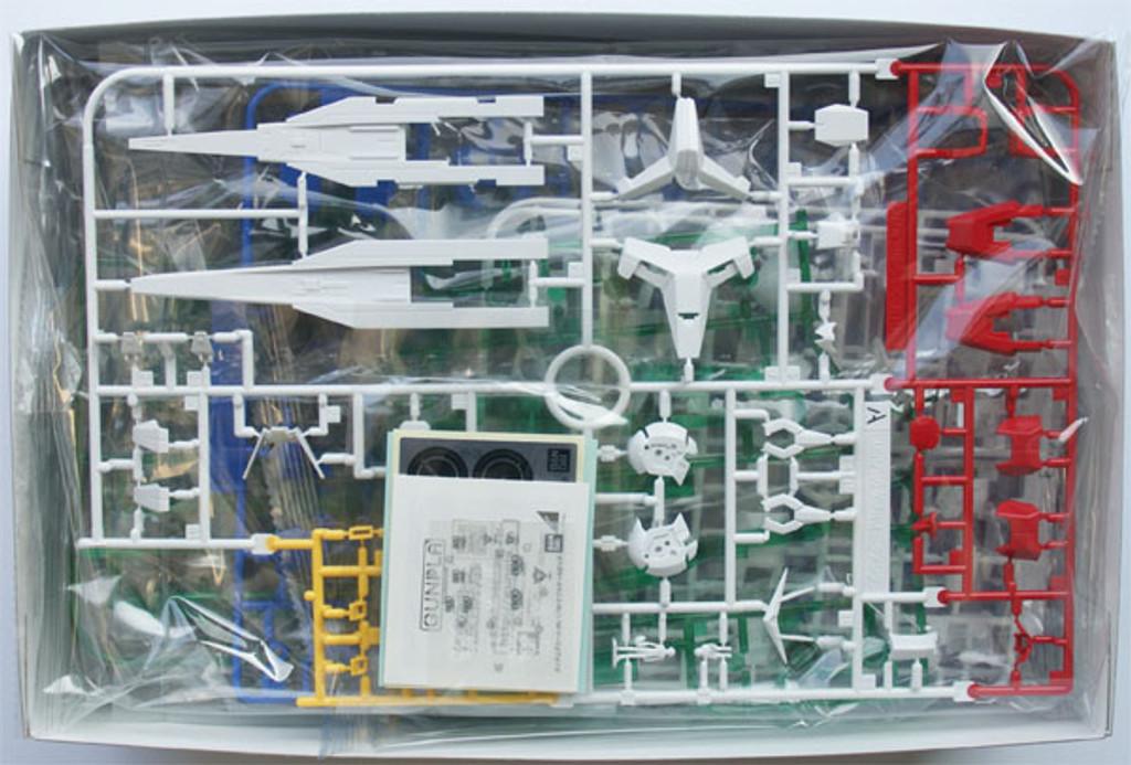 Bandai MG 656544 GNT-0000 OO QANT QAN[T] 1/100 Scale Kit