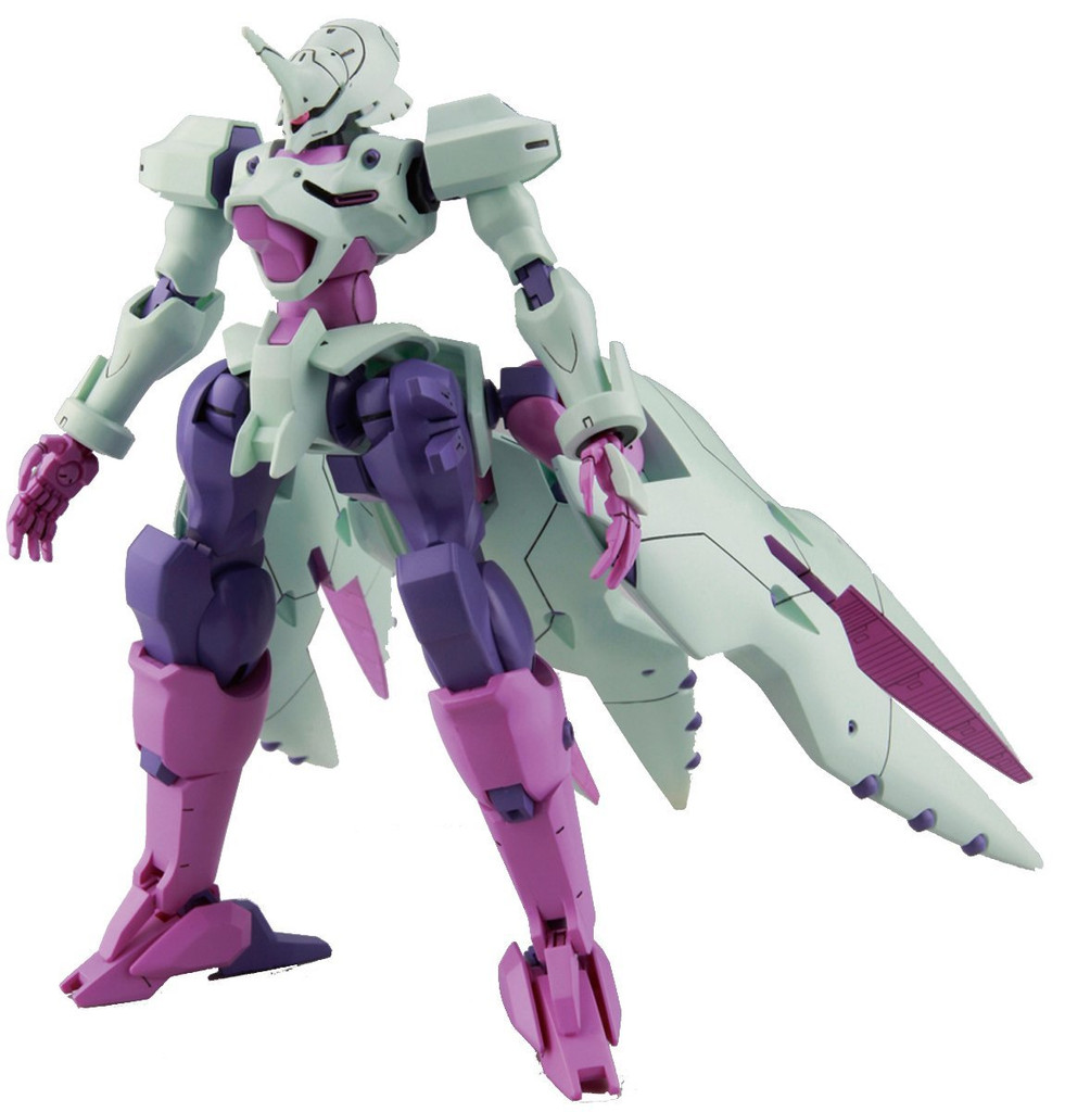 Bandai Reconguista in G G011 Gundam G-Lucifer 959621 1/144 Scale Kit