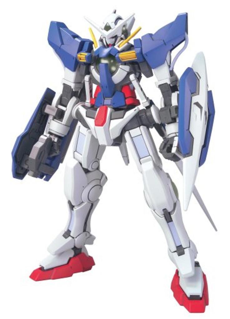 Bandai HG OO 01 Gundam EXIA 1/144 Scale Kit