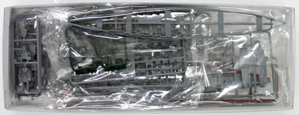 Fujimi TOKU-Easy 08 IJN Aircraft BattleShip Ise 1/700 Scale Kit