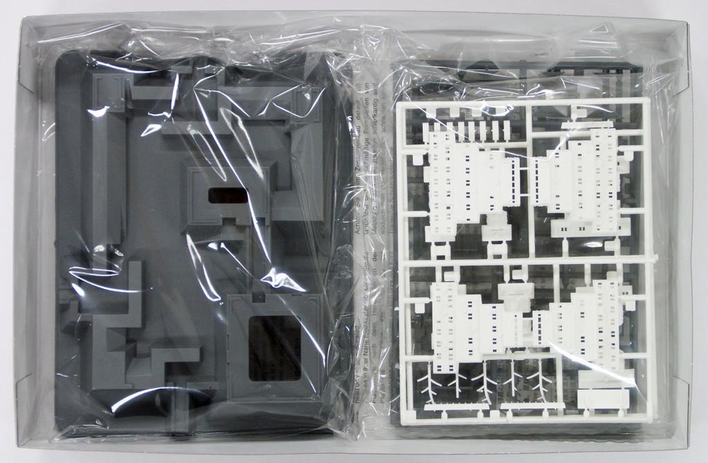 Fujimi Shiro-06 Nagoya Castle 1/700 Scale Kit