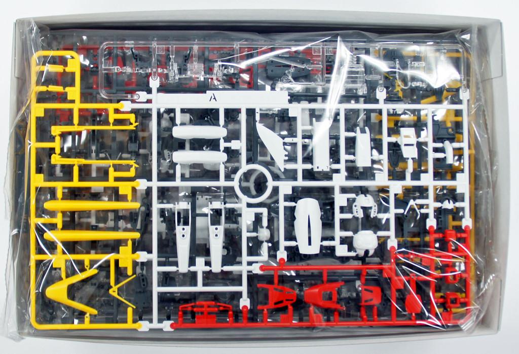 Bandai MG 032250 Gundam Victory Two (V2) Gundam VersionKa 1/100 Scale Kit