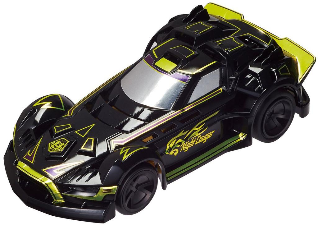 Bandai GEKI DRIVE GD-002 Night Cougar Non Scale Kit 4549660022916
