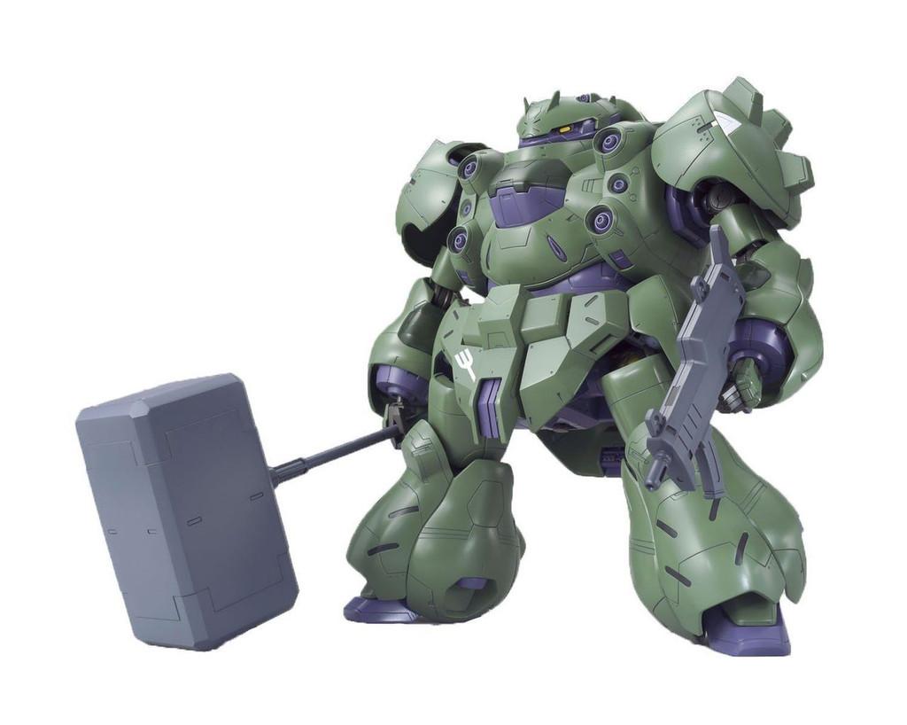 Bandai Iron-Blooded Orphans 018940 Gundam Gusion/ Gusion Rebake 1/100 Scale Kit