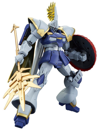 Bandai HG Build Fighters GYANCELOT 1/144 Scale Kit
