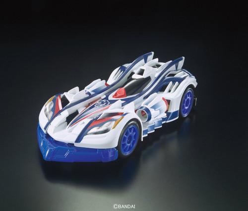 Bandai GEKI DRIVE Dragon Twister Quick Speed Custom Non Scale Kit 4549660094357